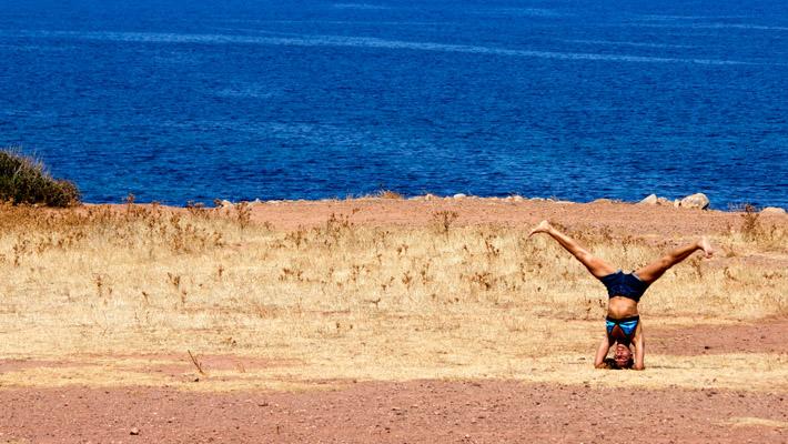 ¿Por qué Yoga?