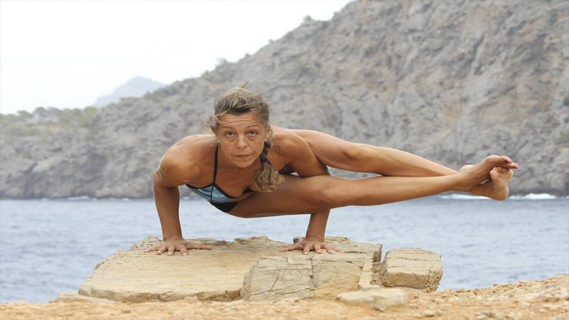 Porqué Yoga 🧘♂️