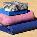 Material – Yoga Props